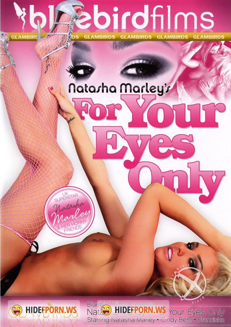 Natasha Marleys For Your Eyes Only [2010/WEBRip 1080p]