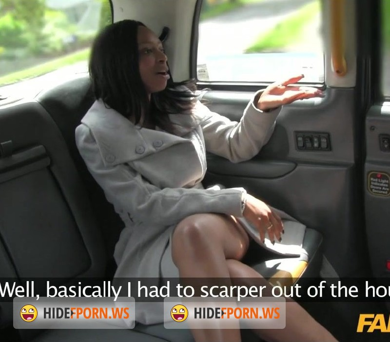 FakeTaxi.com - Lola Marie - FakeTaxi E234 Naked Woman In London Taxi Swallows Drivers Spunk [HD 720p]