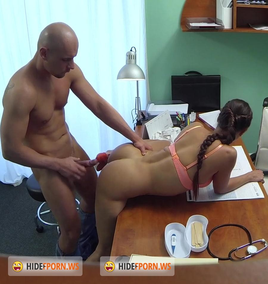 hot porn in clinic