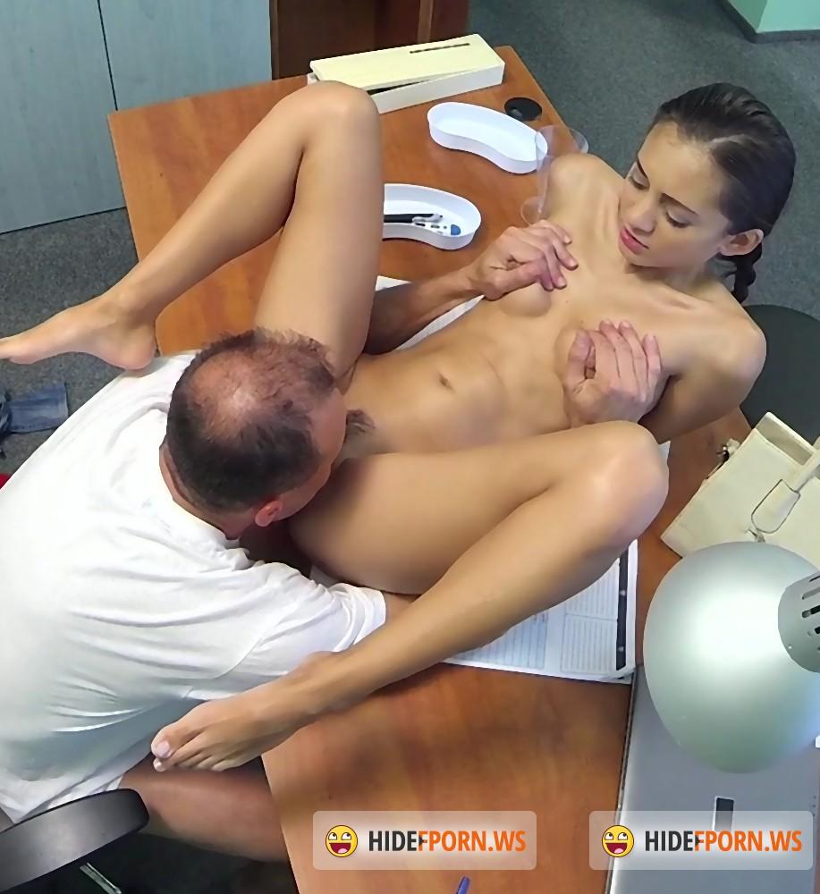 hospital porno