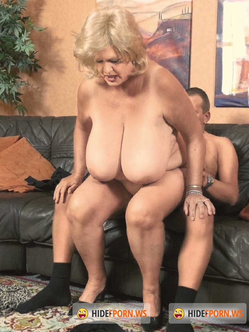 MMVFilms.com - Amateurs - These XXL Breasts [SD 584p]