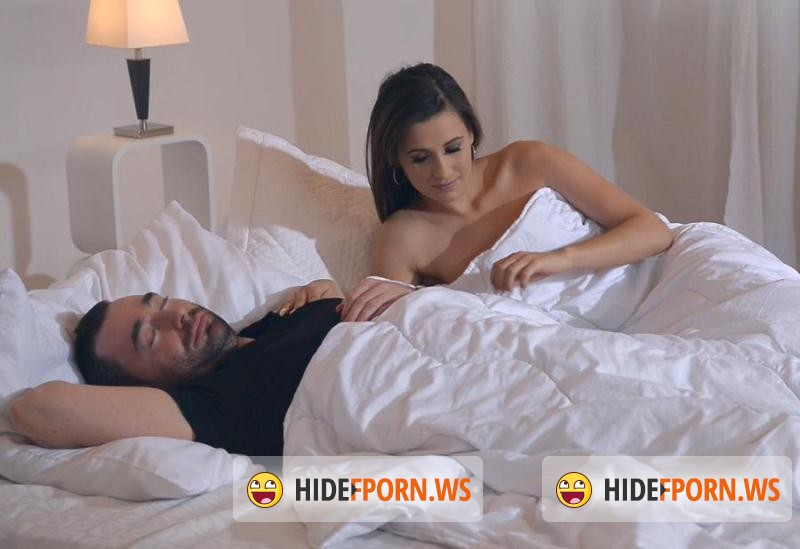 DDFNetwork.com - Cindy - She Wants Cock: Petite Babe Enjoys Morning Double Penetration [FullHD 1080p]