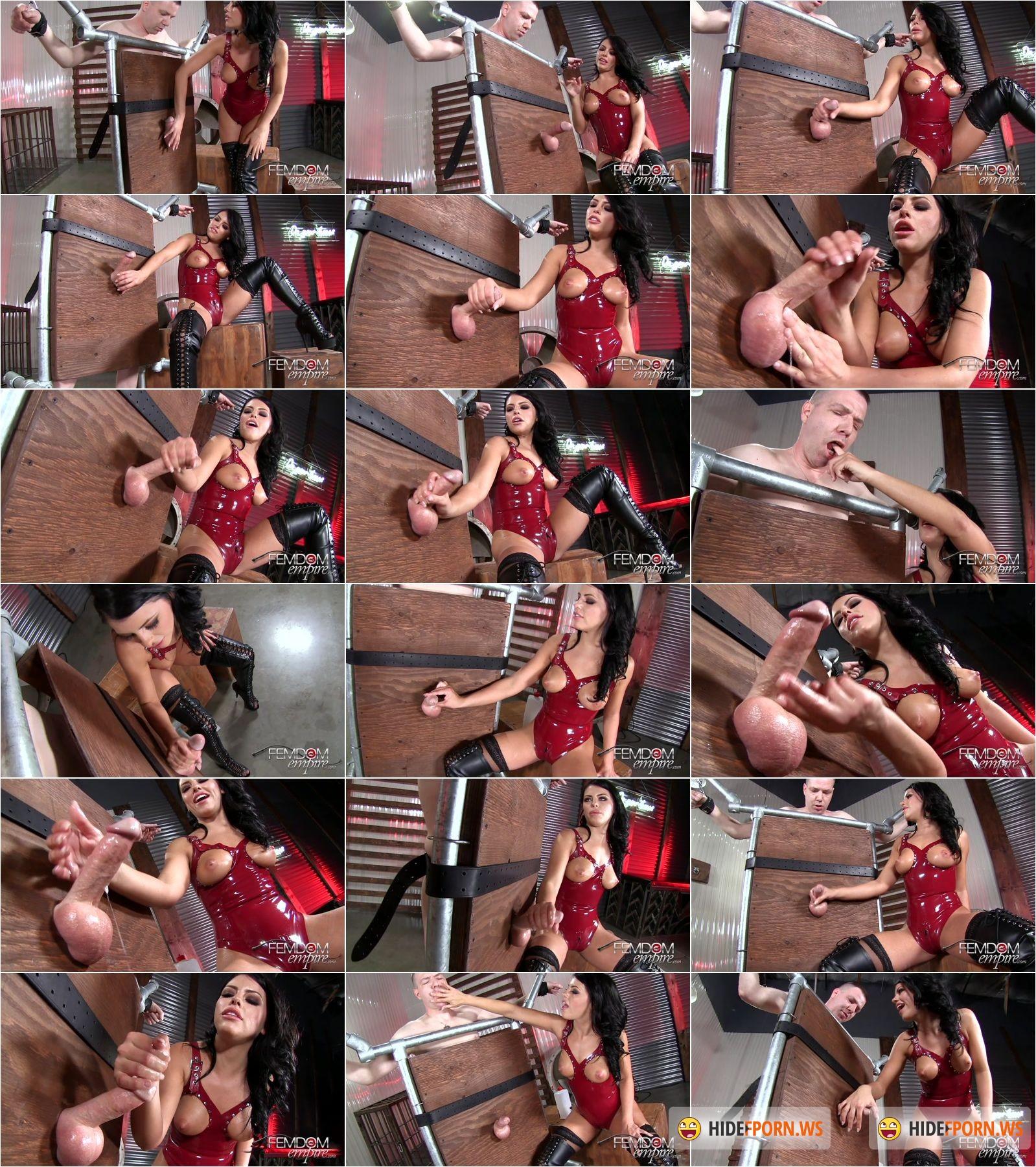 Adriana Chechik Planetsuzy femdomempire - adriana chechik - owning his balls fullhd
