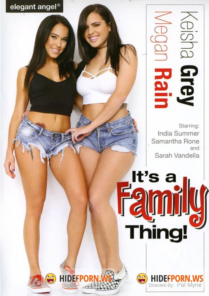 Its A Family Thing [2015/WEBRip 1080p]