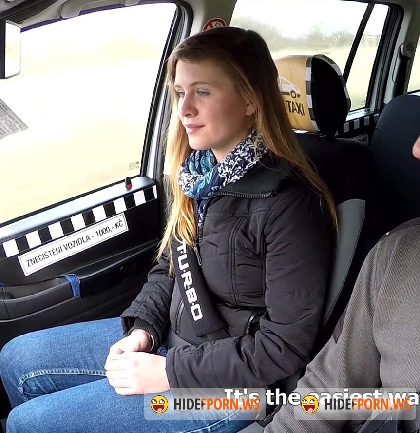 czech taxi 33