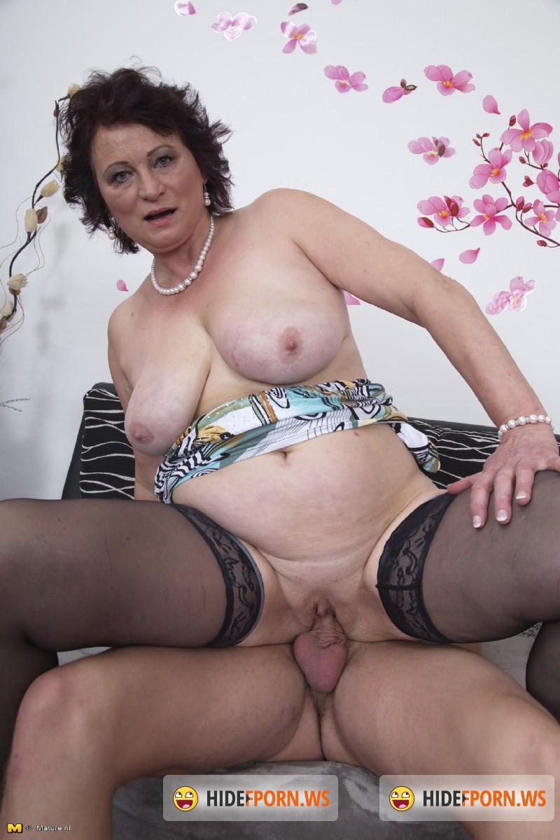 Porno mit 80