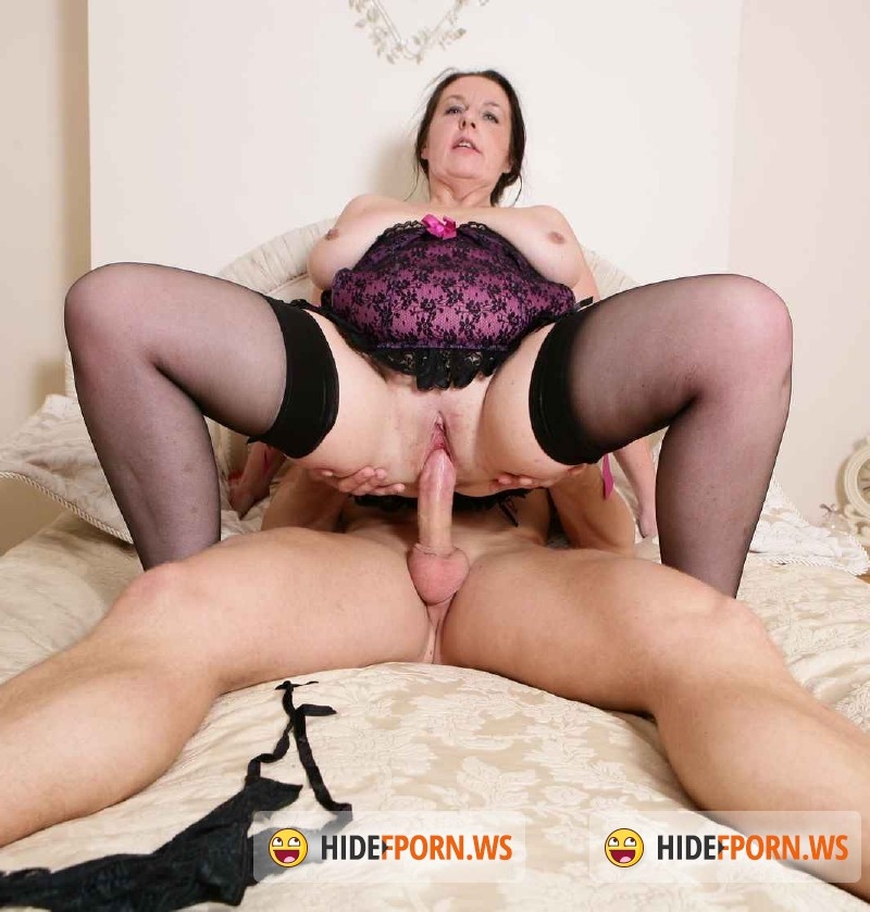 Big ass milf big black cock