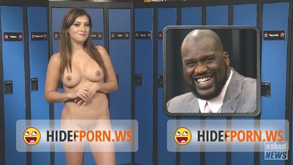 News com naked 10 Hottest