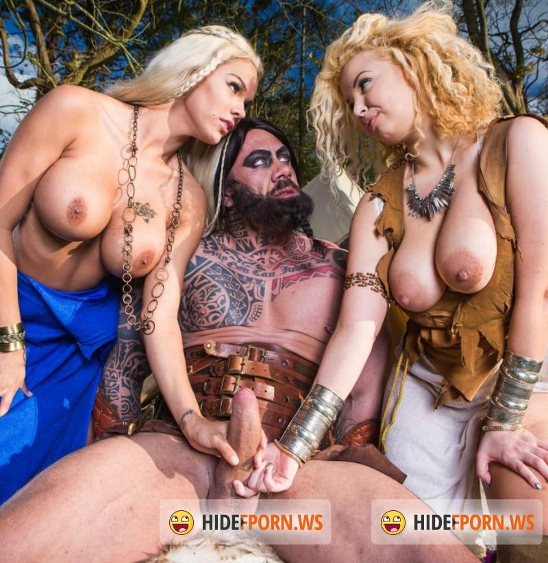 300 спартанцев XXX пародия  Порно фильмы онлайн