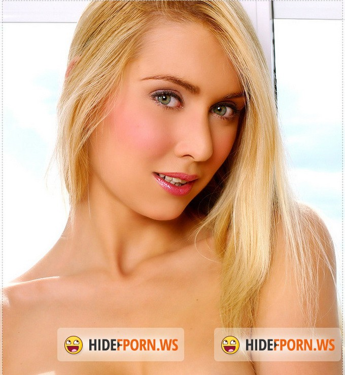 Magmafilm.com - Julie Silver - The beautiful blonde in the ass [HD 768p]