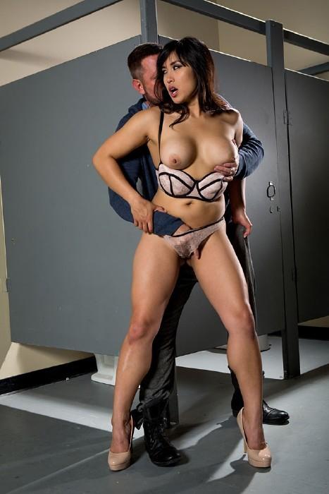 Brad Armstrong Porn Mia Li - WickedPictures.com - Mia Li, Brad Armstrong - The J.O.B., Scene 4 [