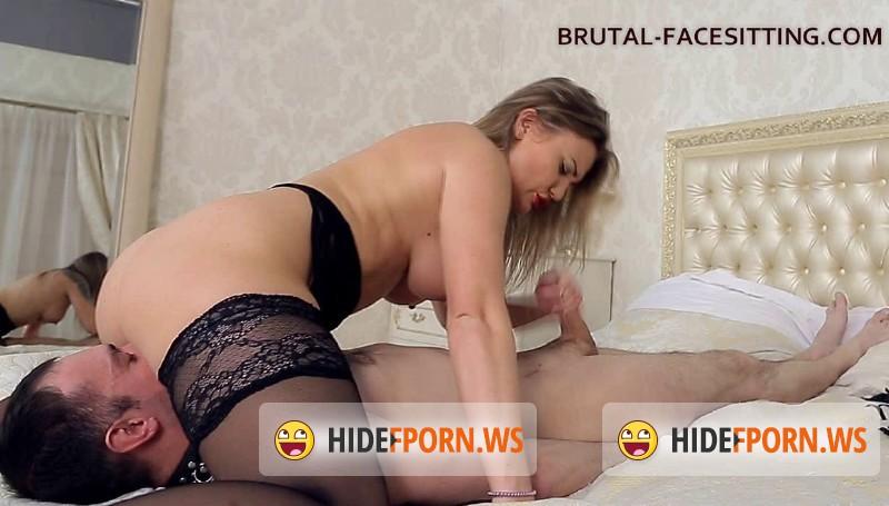 Смотреть порно онлайн брутальный фейссетинг фото 338-767