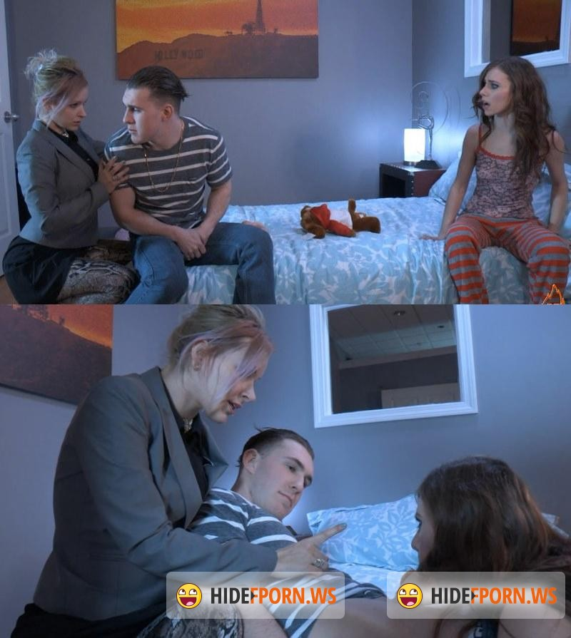 Mommy and brother house rules modern taboo family 8