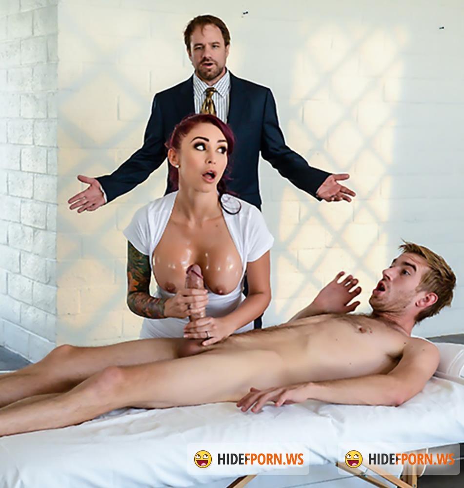 русские девушки в рекламе порно