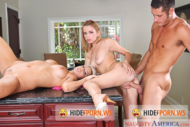 NaughtyAmerica.com - Carolyn Reese, Lexi Belle - Remastered [HD 720p]