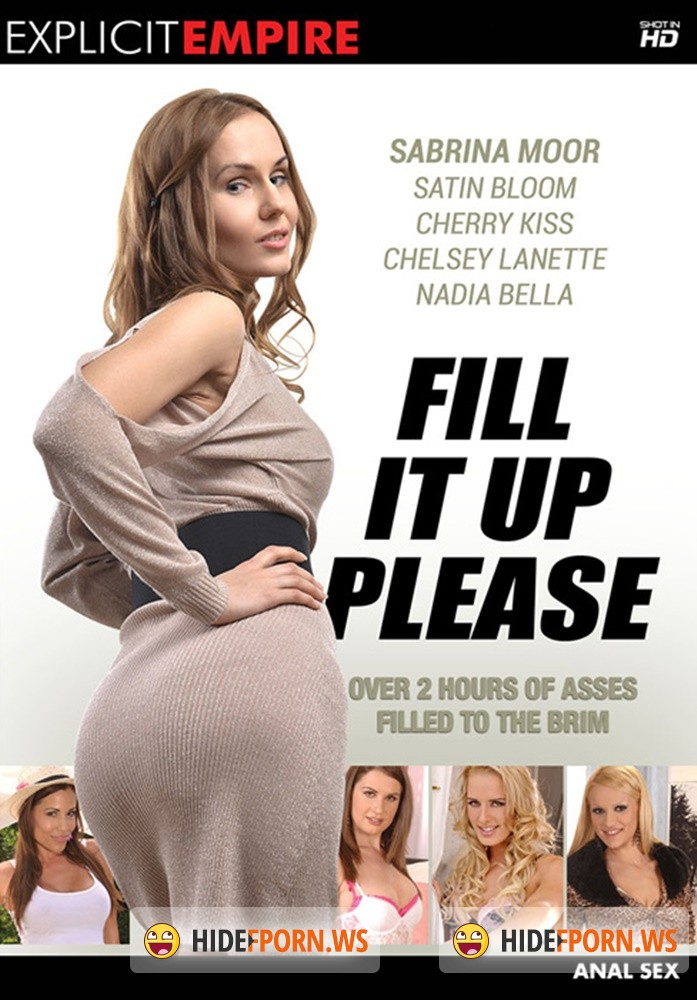 Fill It Up Please [2015/WEBRip/HD 720p]