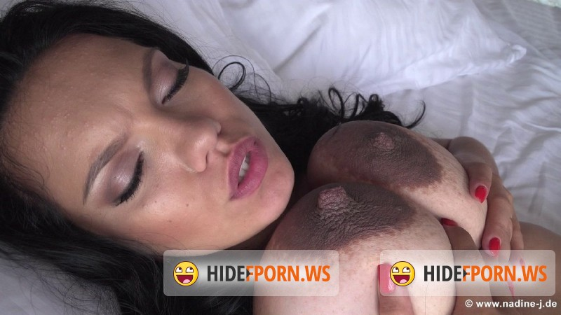 Nadine-J.de - Lexy Black - Lovely Brownies [HD 720p]