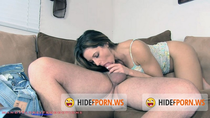 Clips4Sale - Mandy Flores - Girlfriend Anal Therapy [FullHD 1080p]