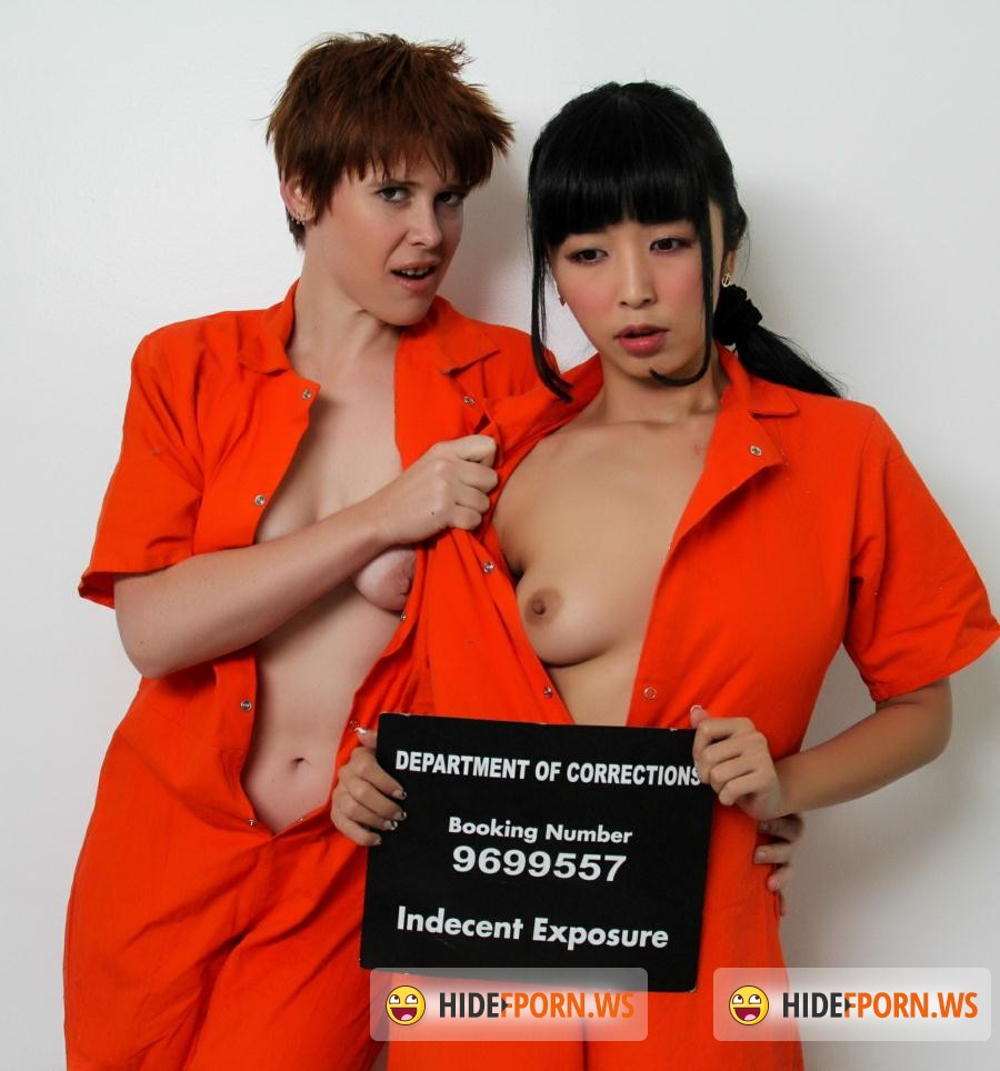 New inmate marica meets prison bully lily