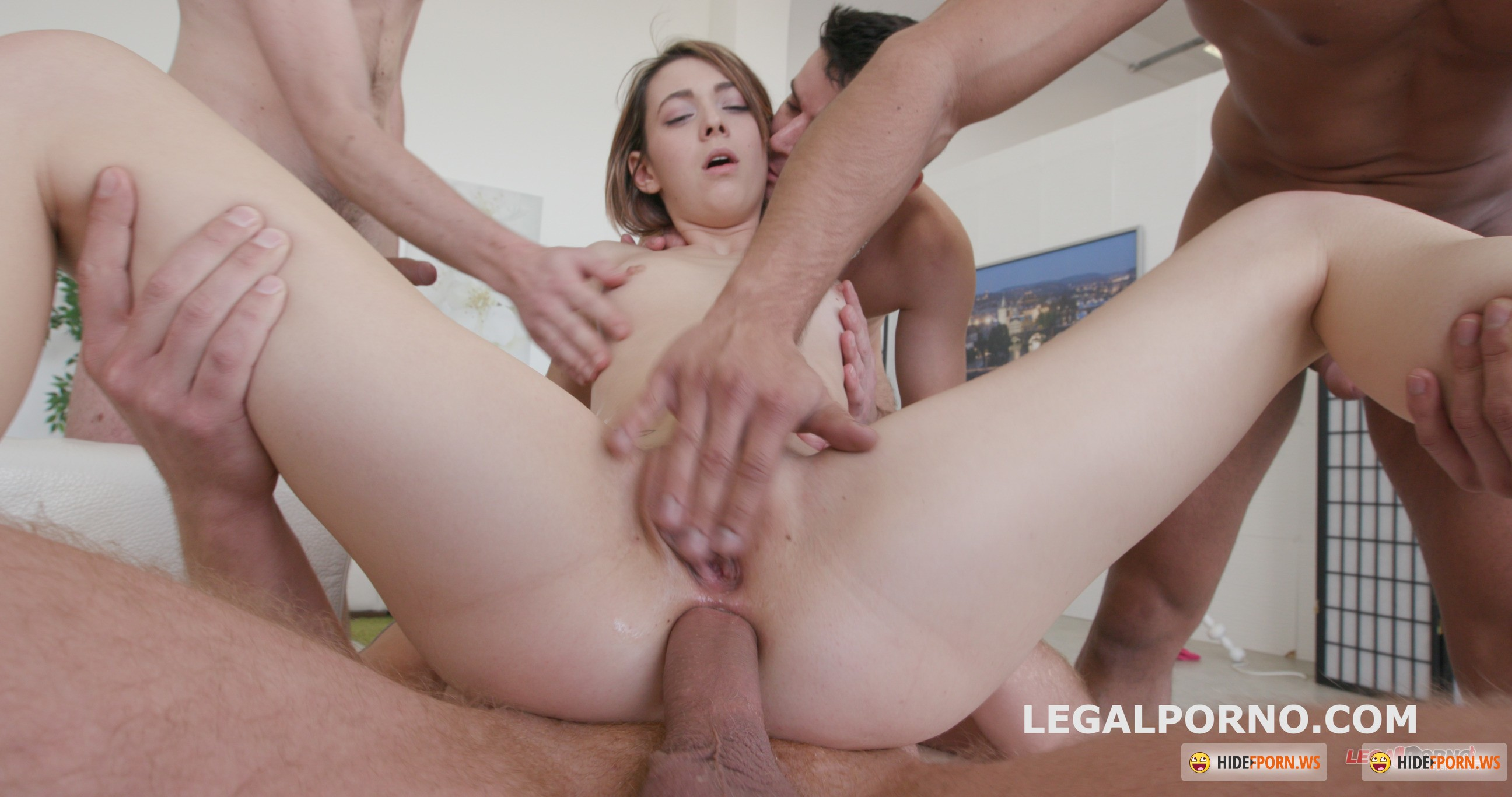 tera link anal