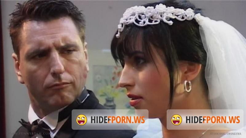 Funnybdsm.com - Mia Black - The wedding disaster [HD 720p]
