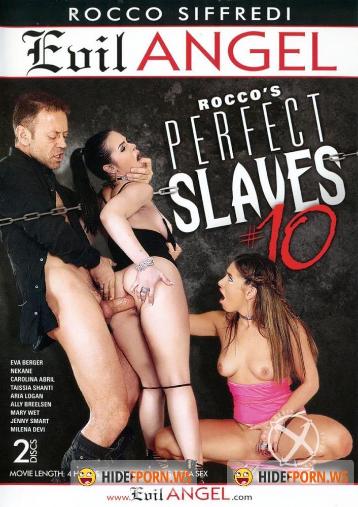 image Rocco dominates aria logan and milena devi