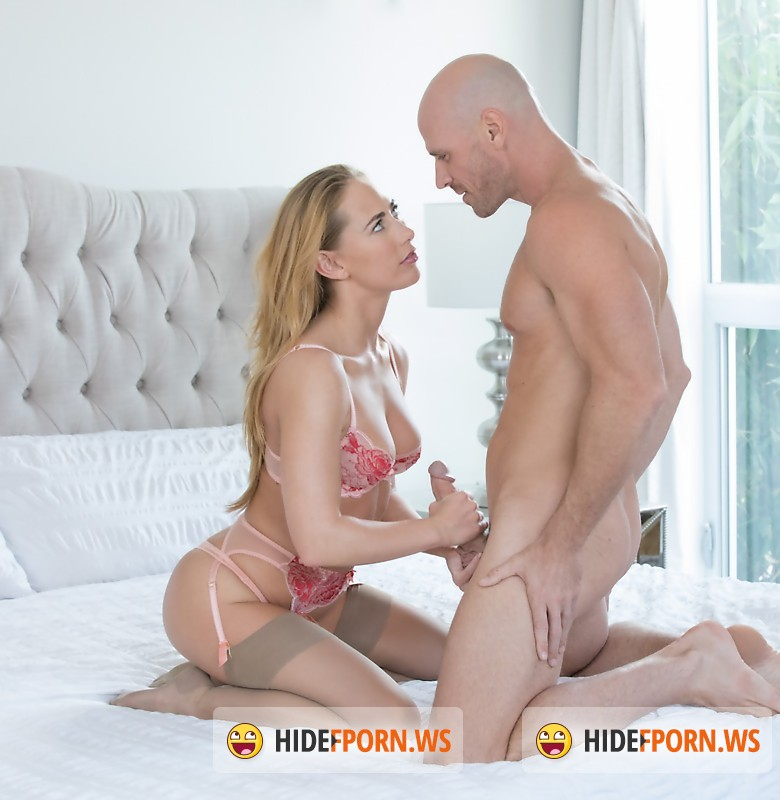 Vixen - Carter Cruise - My Boss Always Comes First [SD]
