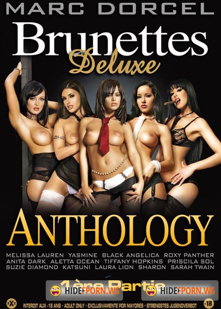 Brunette Deluxe Anthology [2010/DVDRip]