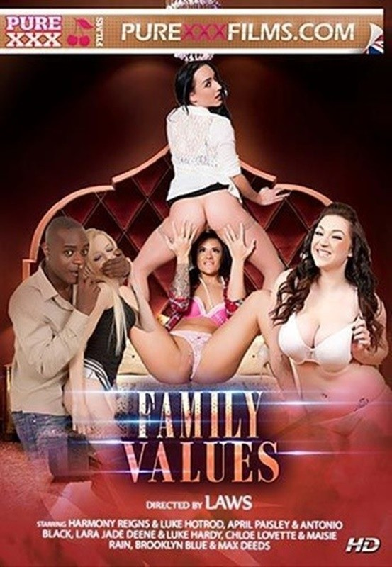 Family Values [2016/WEBRip/HD 720p]