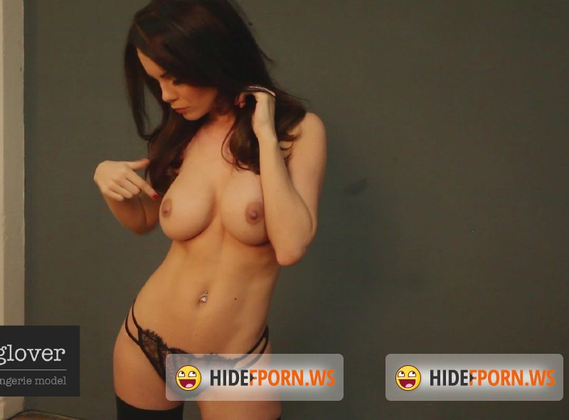 EmmaGlover.co.uk/HayleysSecrets.com - Emma Glover - Happy Easter [FullHD 1080p]