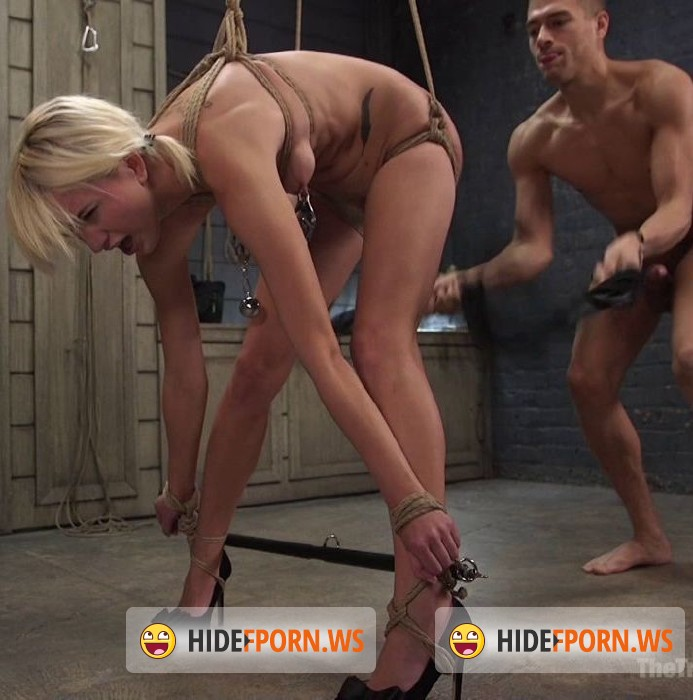 TheTrainingOfO.com/Kink.com - Eliza Jane - Training of a Bondage Slave: Eliza Jane Day Two [HD]