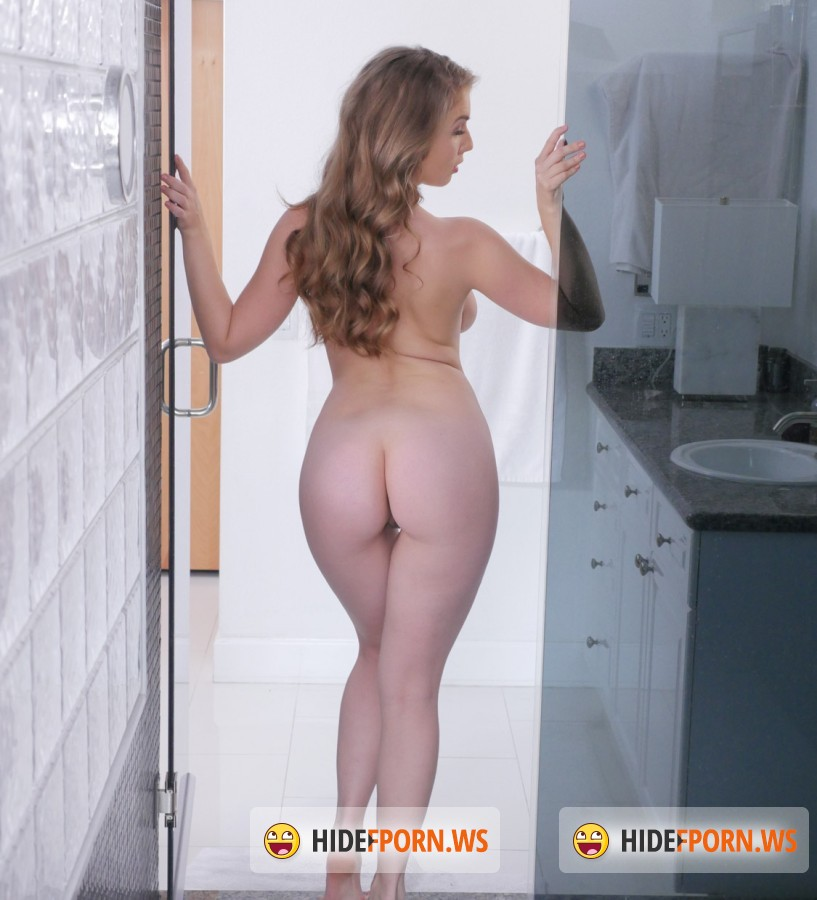 Lubed - Lena Paul - Shower Freak [FullHD]