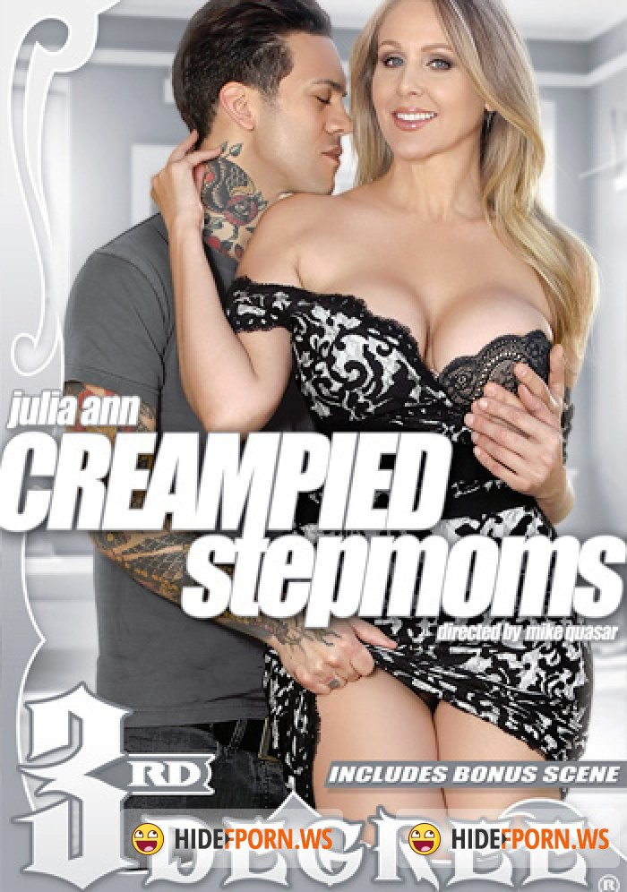Creampied Stepmoms [2017/WEBRip/FullHD]
