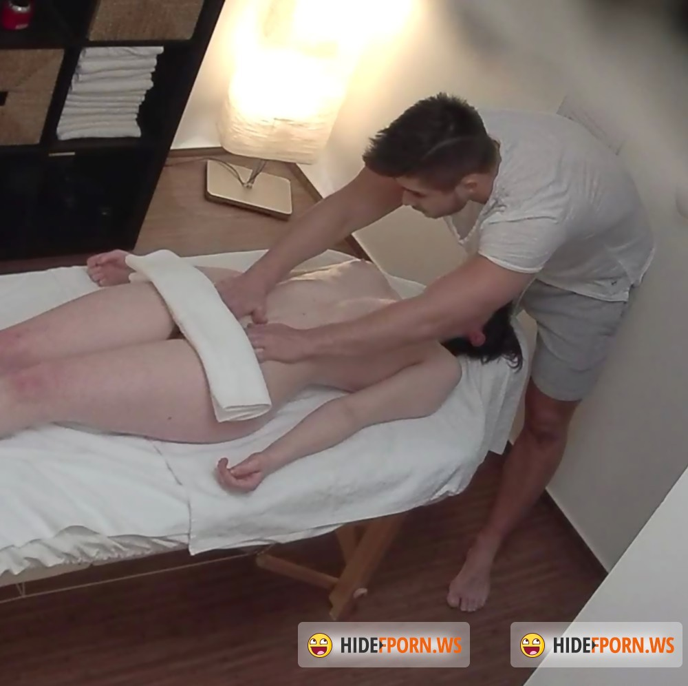 CzechMassage/Czechav - Amateurs - Czech Massage 334 [FullHD 1080p]