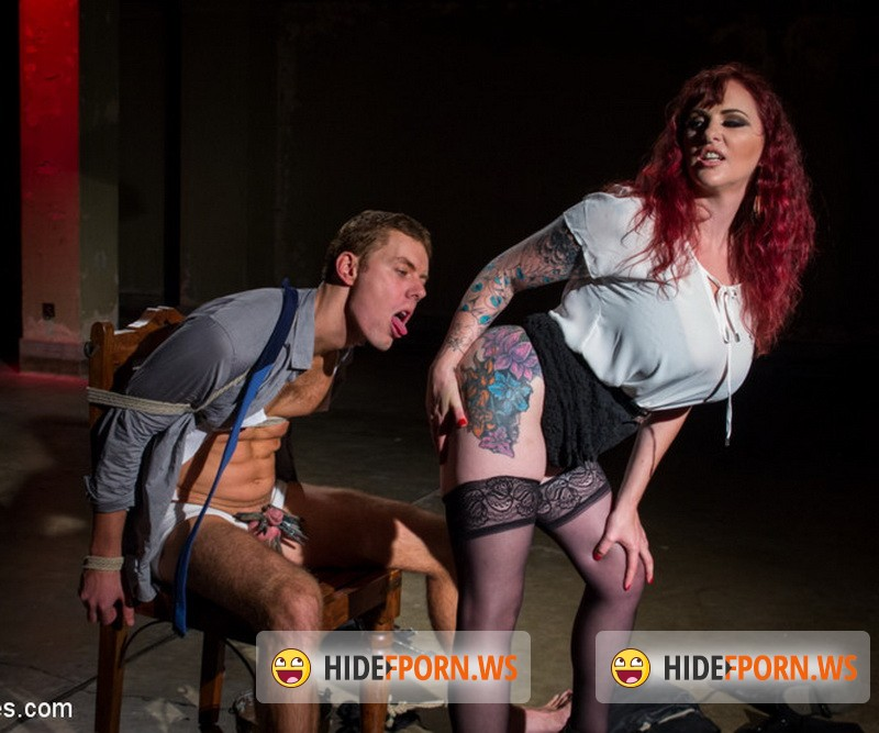 Hookers revenge pegging humiliation and ens 10
