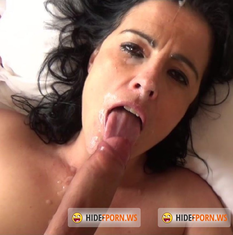 MontysPOV.com - Montse Swinger - Sucked To Completion [HD 720p]