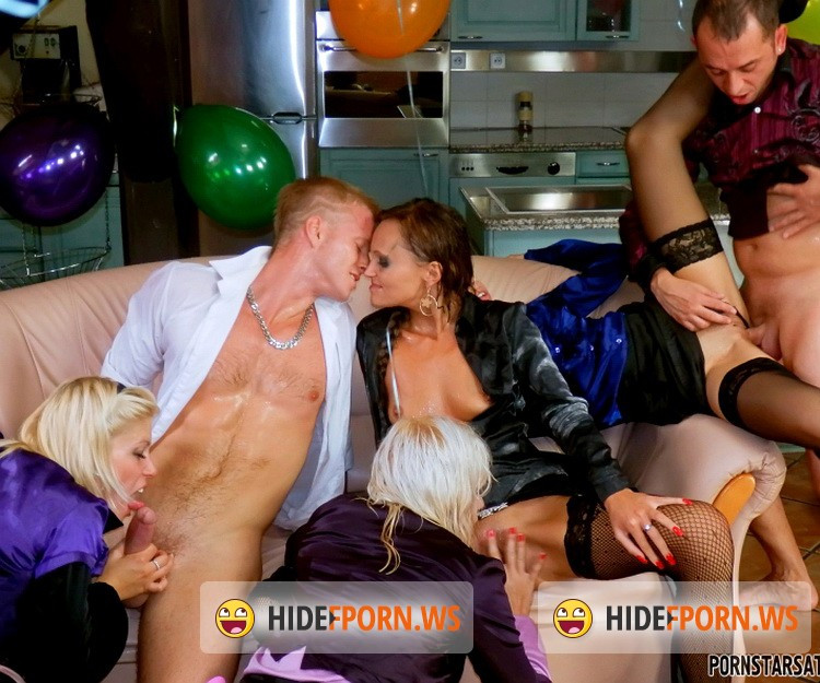 Adult Party Business 9