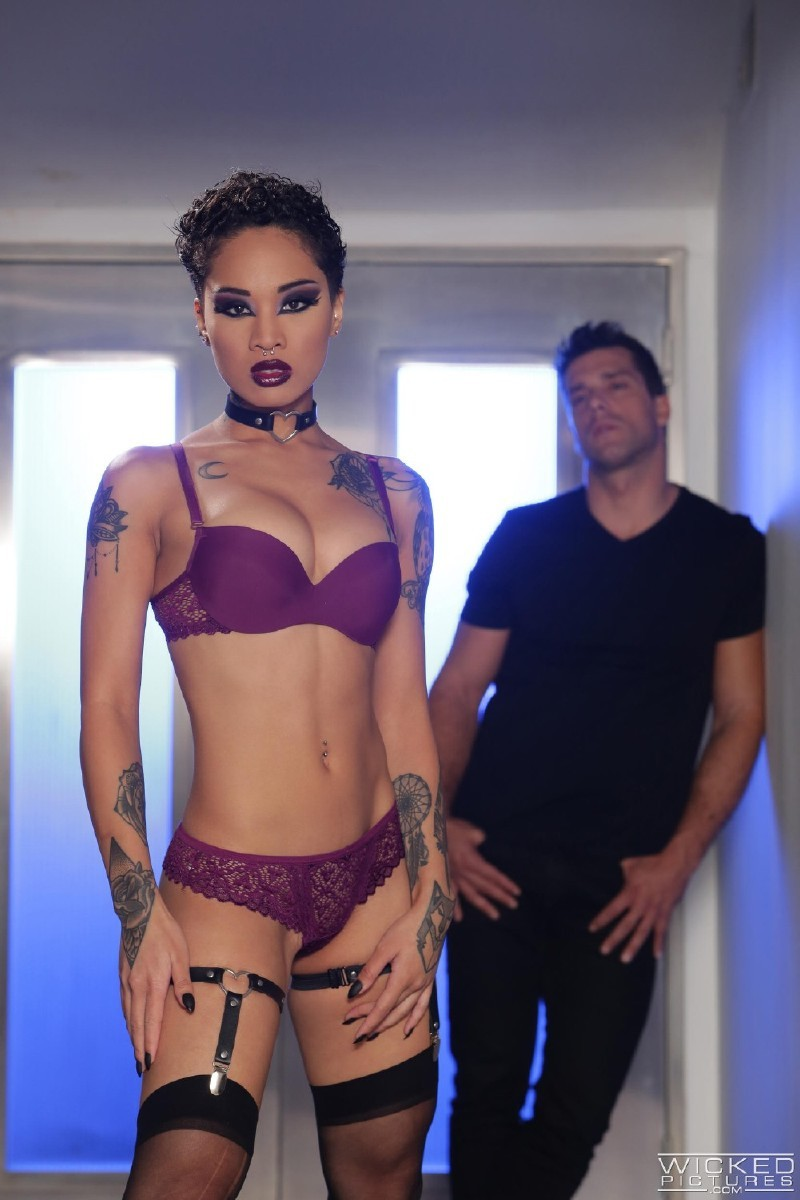 WickedPictures.com - Honey Gold - Axel Brauns Inked 3, Scene 2 [SD 400p]