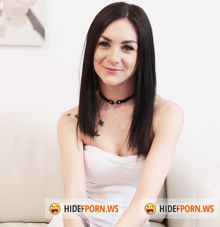 FakeAgent -  Lullu Gun - German Babe Wants to Try Porn [HD 720p]