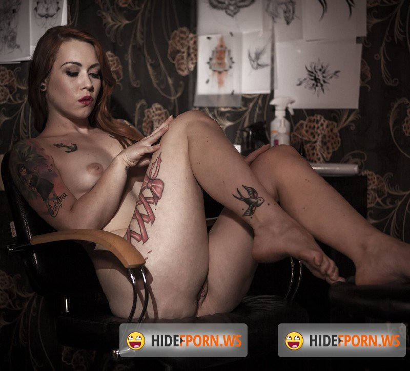 TheLifeErotic.com - Foxy Sanie - Tattoo 2 [HD 720p]