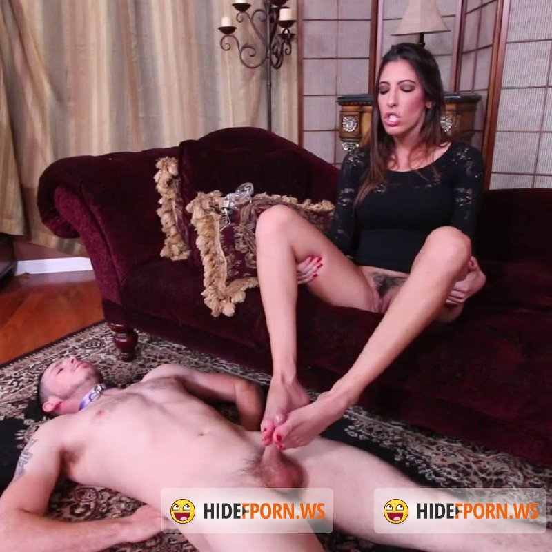 SubbyHubby.com -  Dava Foxx  - Released by Her Hot Feet [FullHD 1080p]
