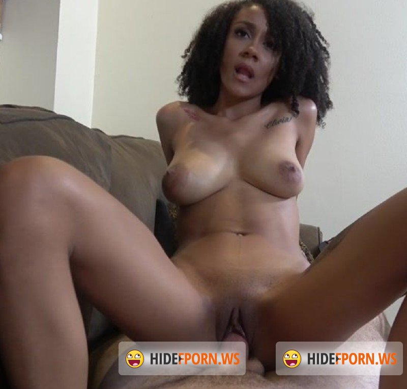 HussieAuditions.com - Ariana Aimes - Welcomes Ariana Aimes to the couch [FullHD 1080p]