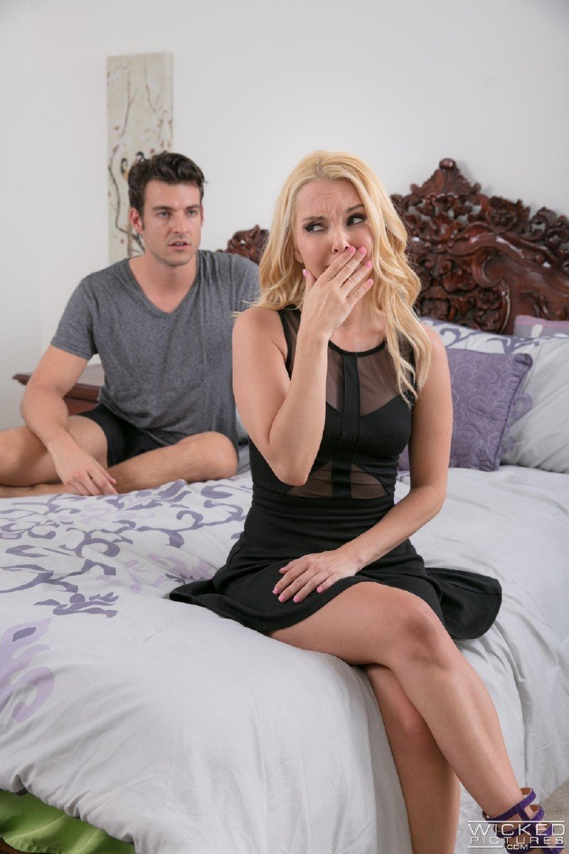 WickedPictures.com - Aaliyah Love - From Beyond, Scene 3 [FullHD 1080p]
