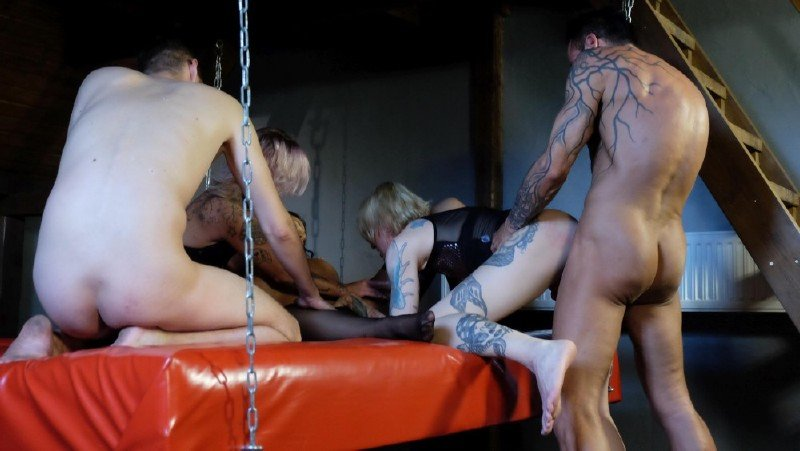 bdsm 5 magma swingt video