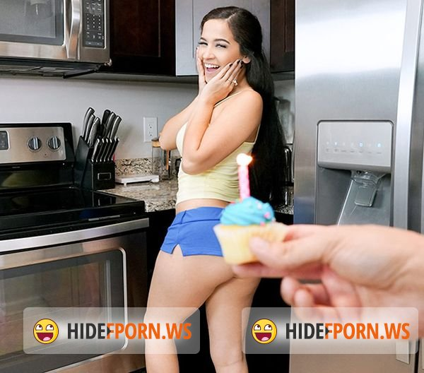 SisLovesMe.com - Annika Eve - Devirginized For My Birthday [HD]