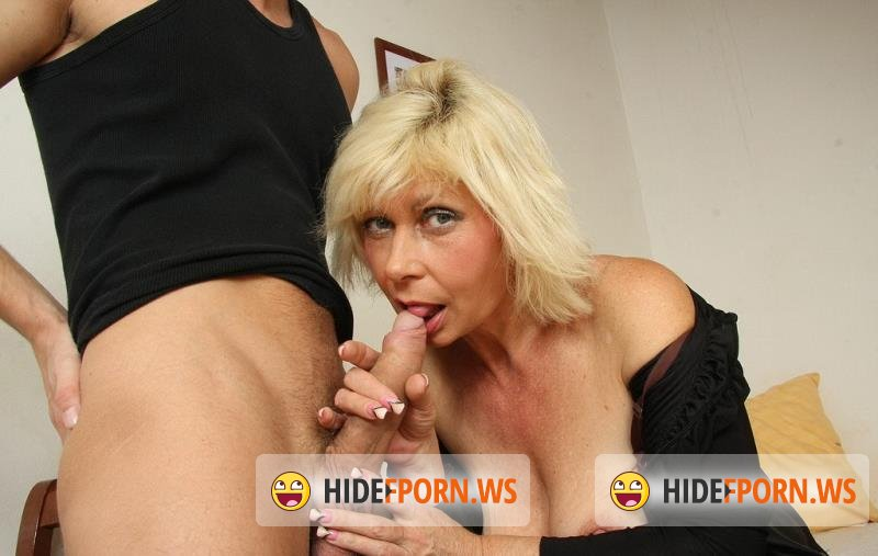Grannybet.com - Milf - Some help goes a long way [FullHD 1080p]