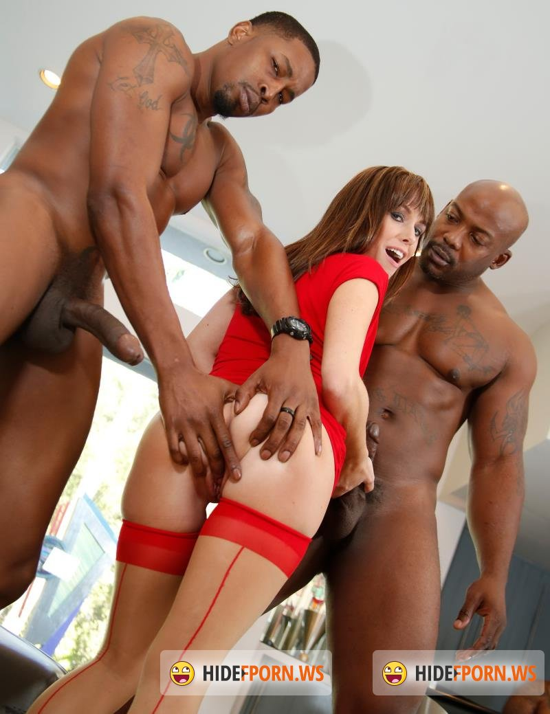 WatchingMyMomGoBlack.com/DogFartNetwork.com - Alana Cruise - Hardcore [HD 720p]