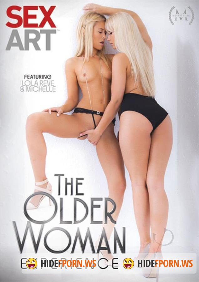 The Older Woman Experience [2017/DVDRip]