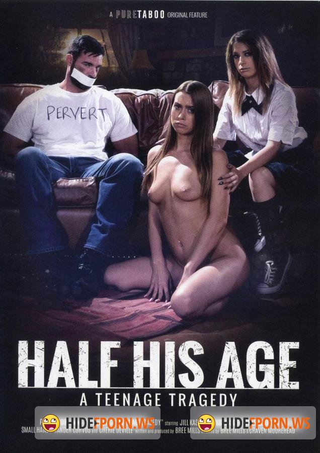 Half His Age A Teenage Tragedy [2017/DVDRip]