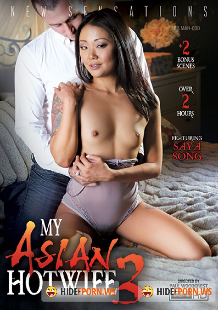 My Asian Hotwife 3 [DVDRip]